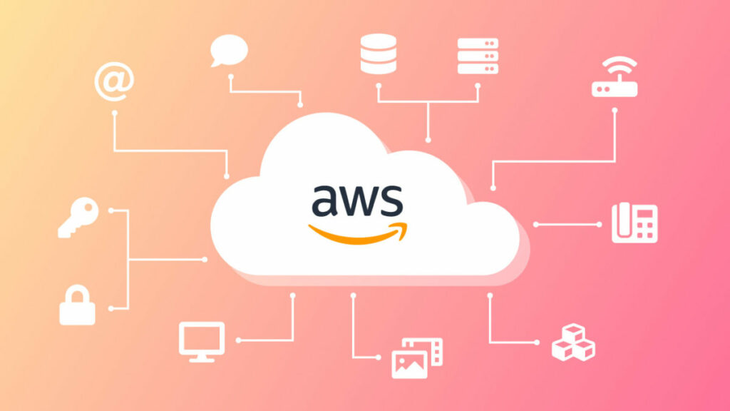 Use AWS intensively to create your subscription service.